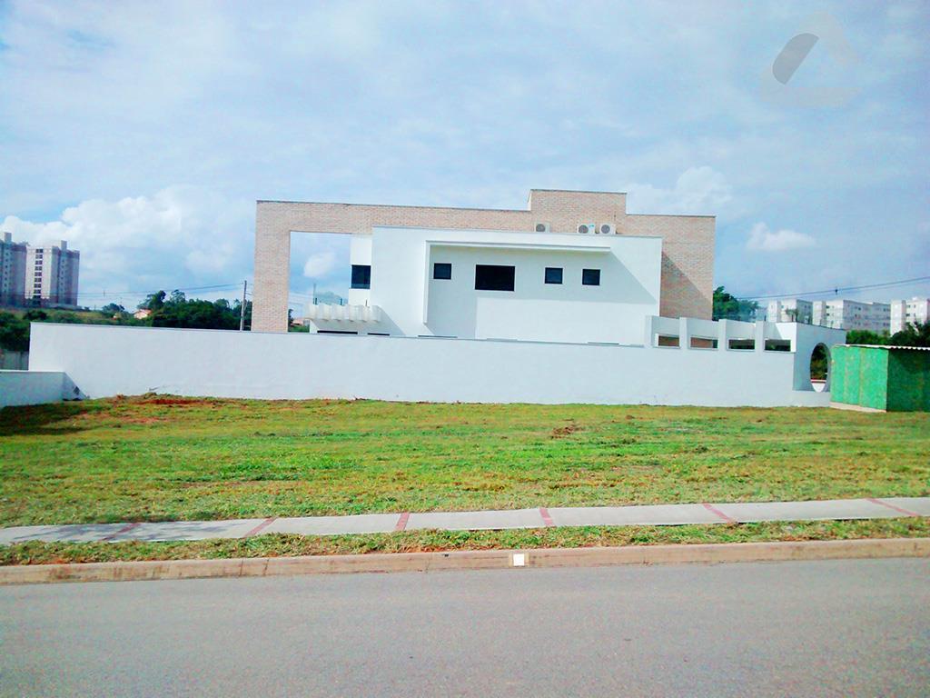 Terreno, Condomínio Giverny, Sorocaba (1317809)