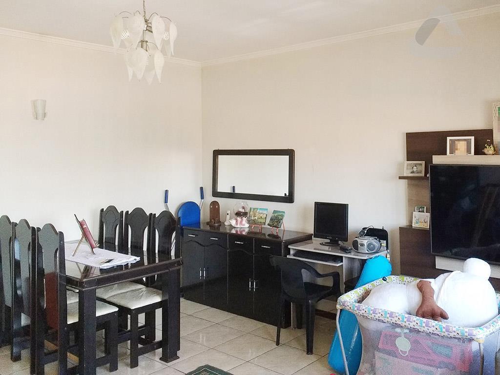 Casa 2 Dorm, Cidade Jardim, Sorocaba (1317249)
