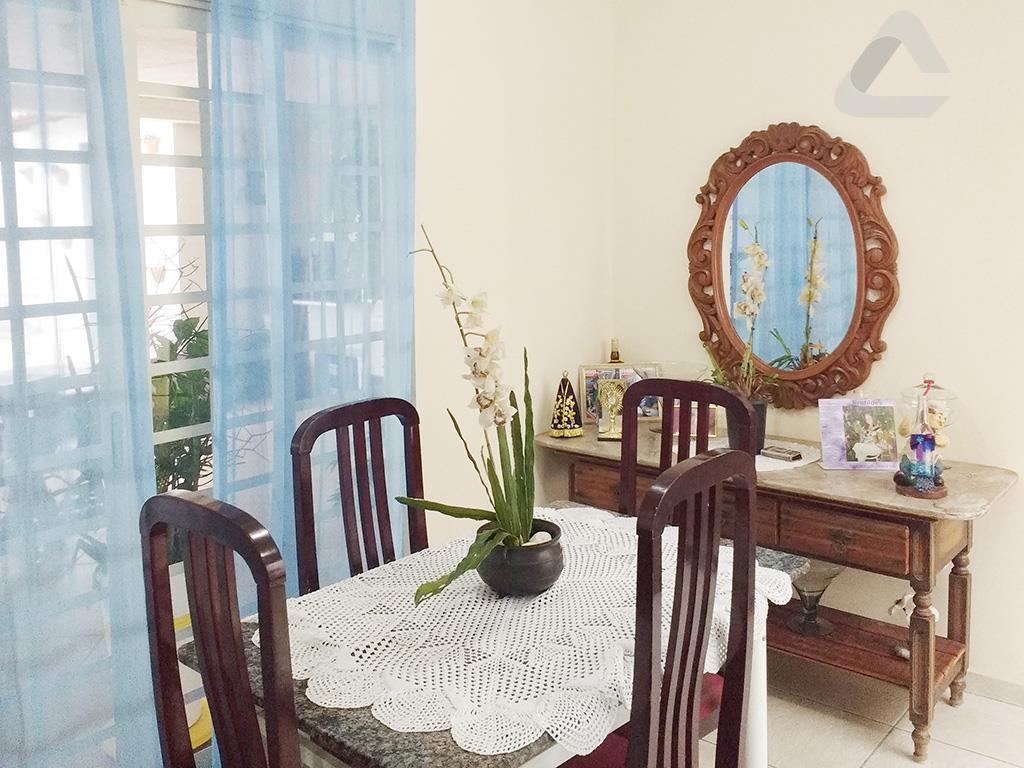 Casa 3 Dorm, Jardim Astro, Sorocaba (1317862) - Foto 3