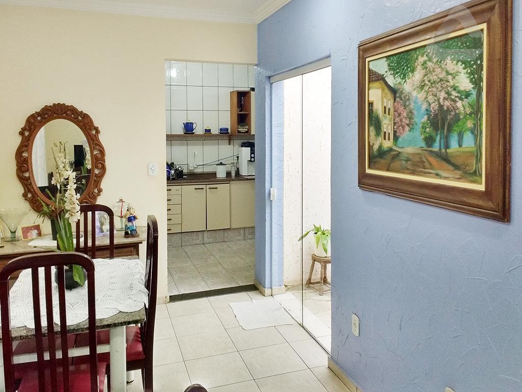 Casa 3 Dorm, Jardim Astro, Sorocaba (1317862) - Foto 4