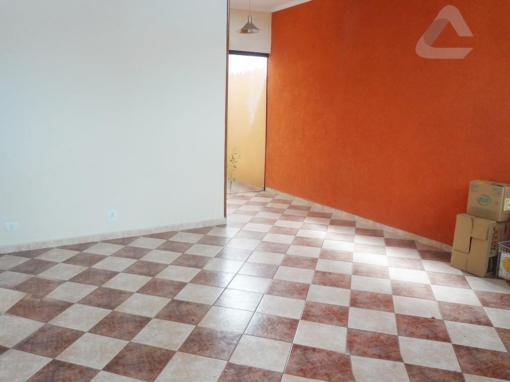 Casa 3 Dorm, Central Parque, Sorocaba (1317406)