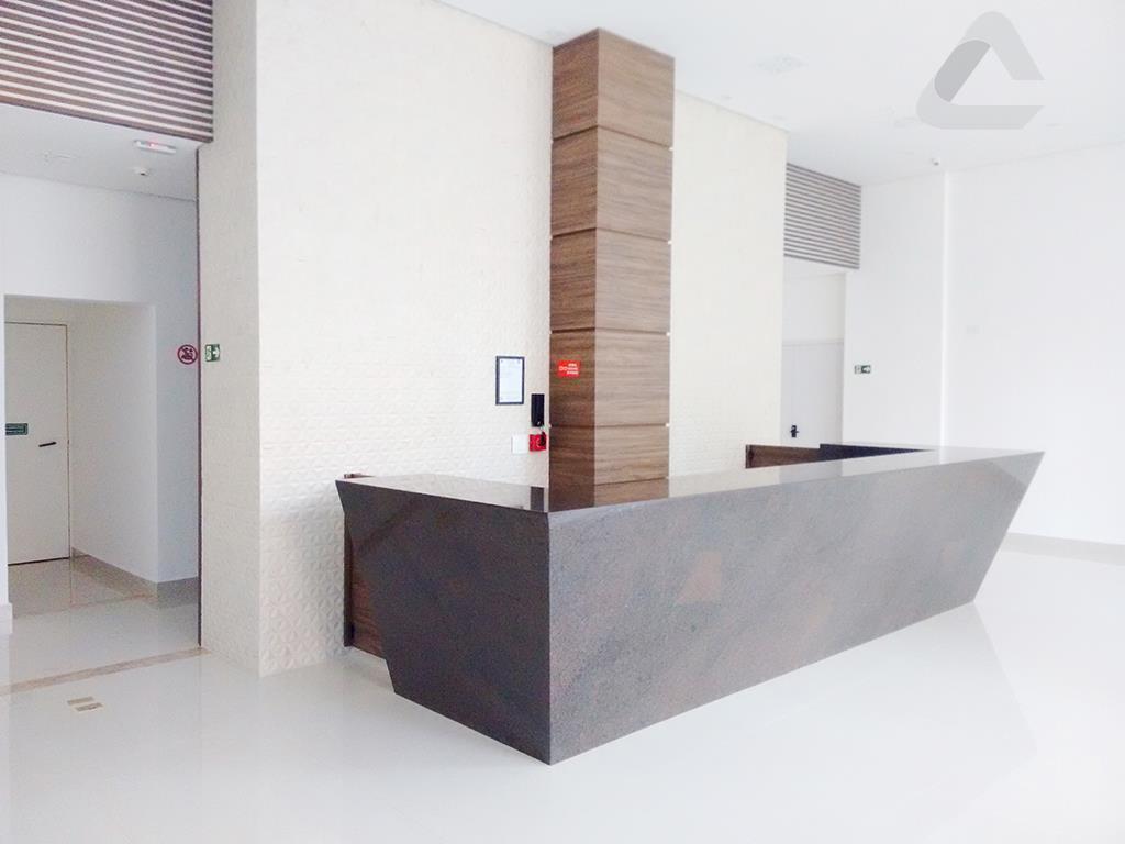Ed. Infinity Campolim Office