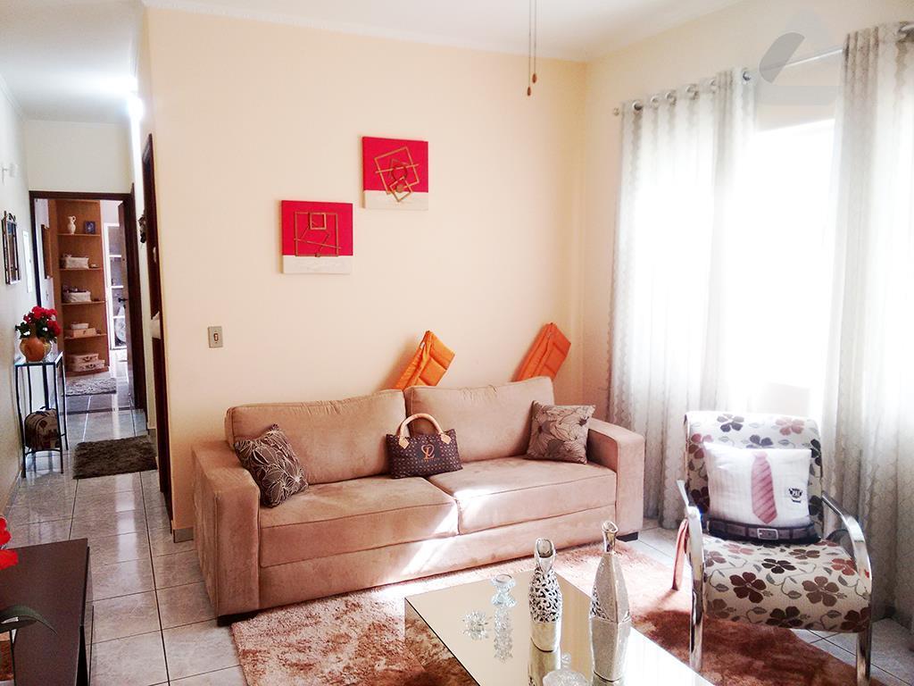 Casa 2 Dorm, Cidade Jardim, Sorocaba (1317250)