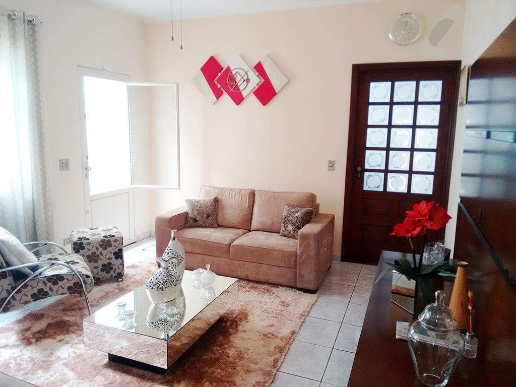 Casa 2 Dorm, Cidade Jardim, Sorocaba (1317250) - Foto 2