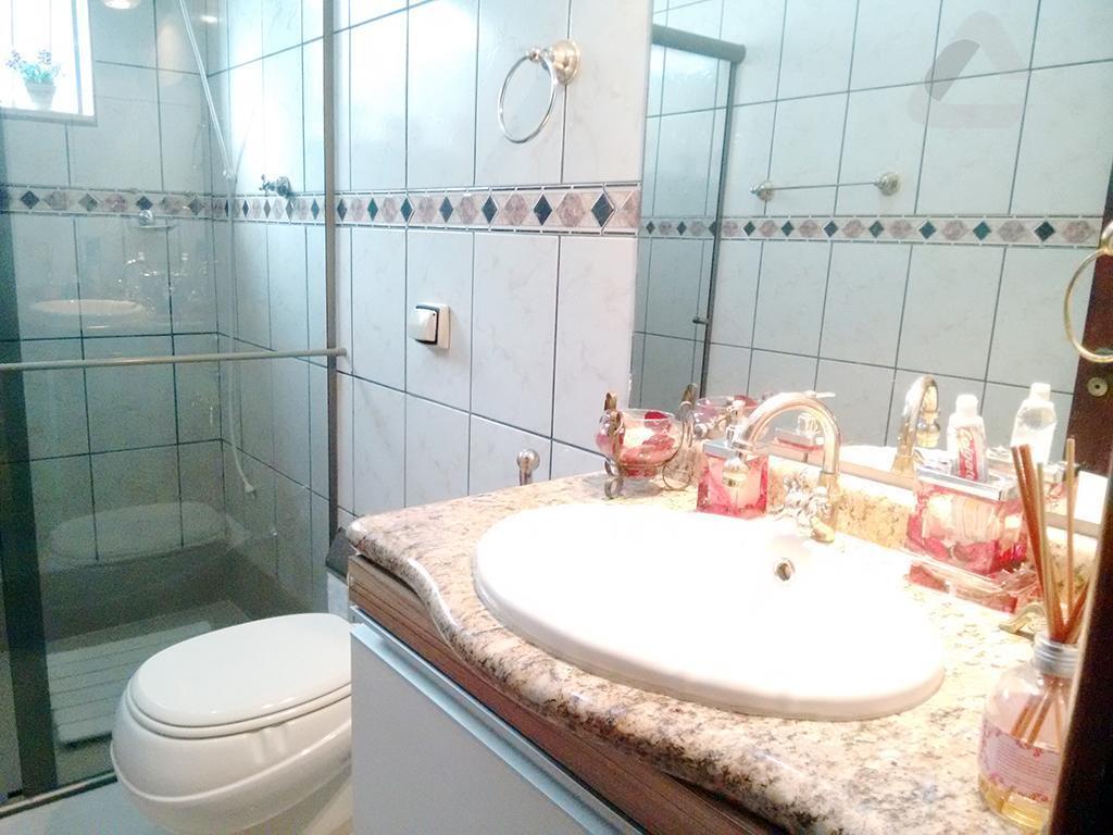 Casa 2 Dorm, Condomínio Vasques Martins, Votorantim (1317825) - Foto 6