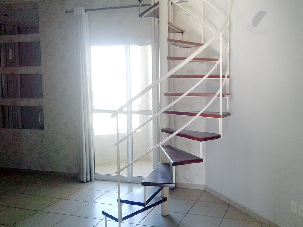 Apto 3 Dorm, Jardim Gonçalves, Sorocaba (1317345)