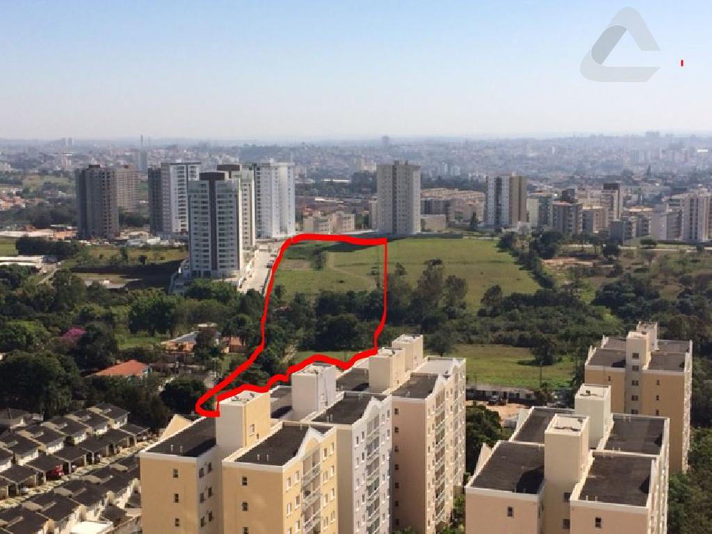 Terreno, Campolim, Sorocaba (1317604)