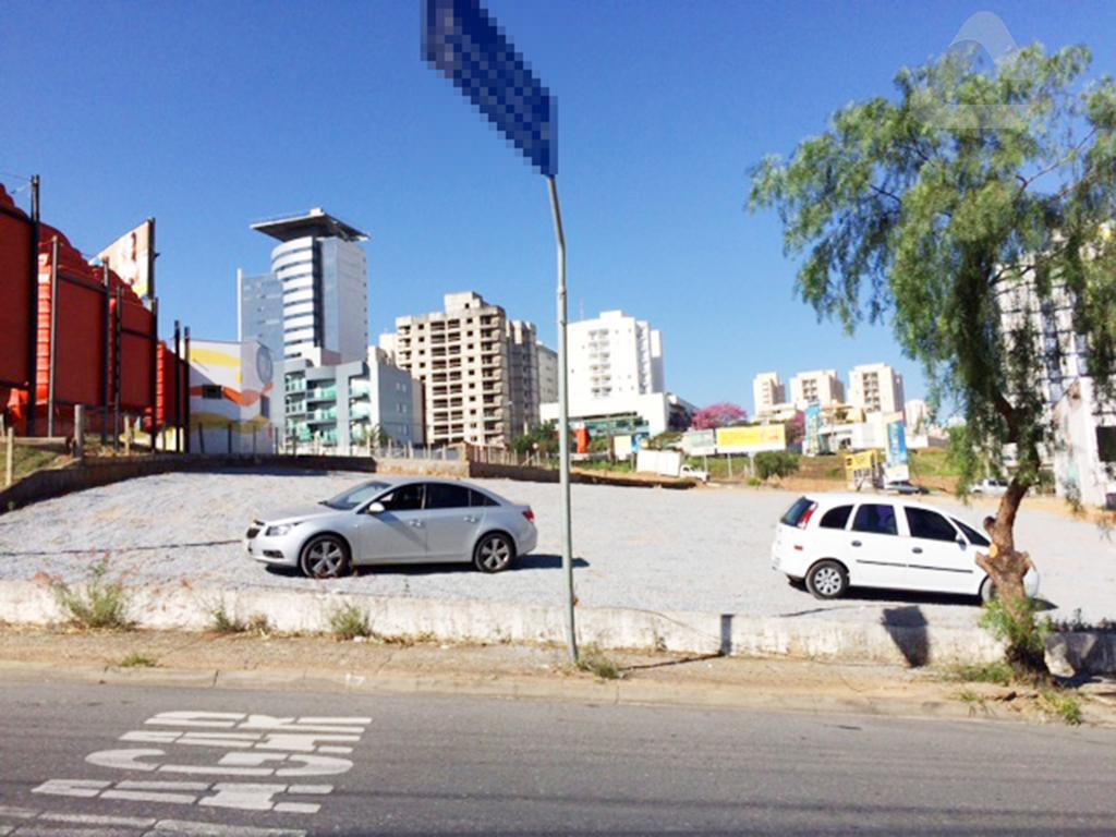 Terreno, Campolim, Sorocaba (1317603)