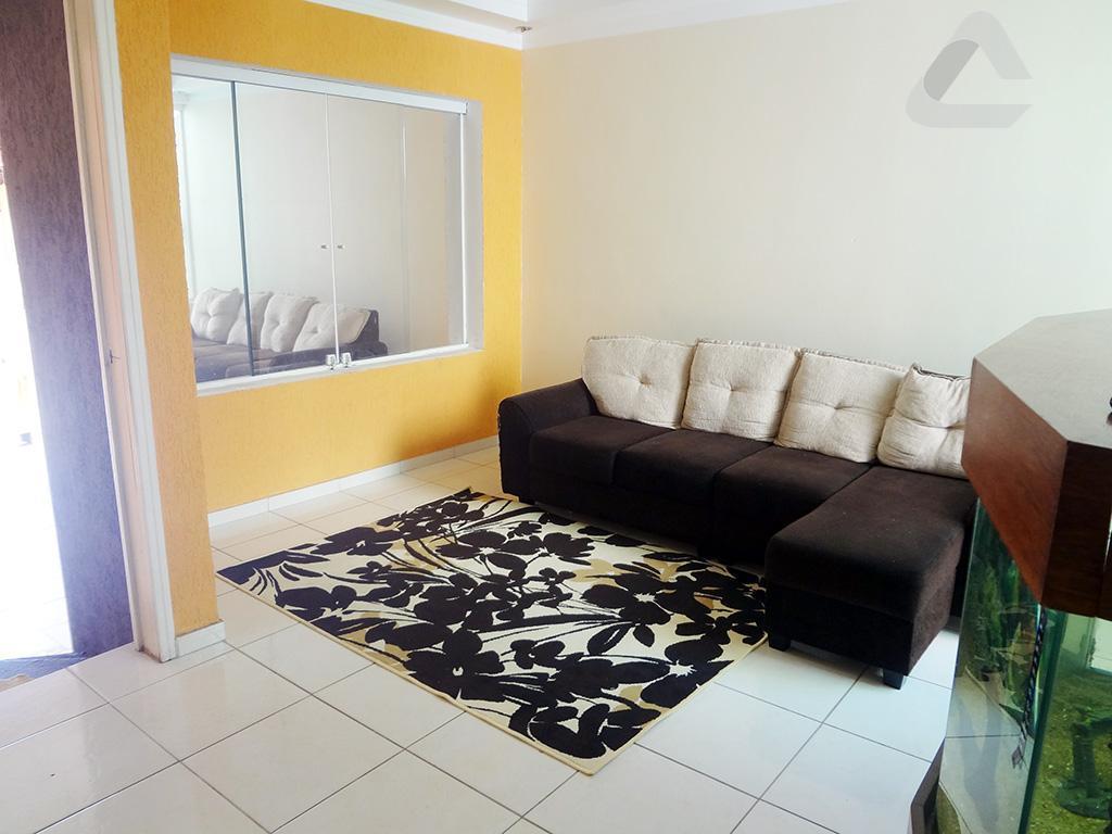 Casa 3 Dorm, Jardim dos Estados, Sorocaba (1317303)