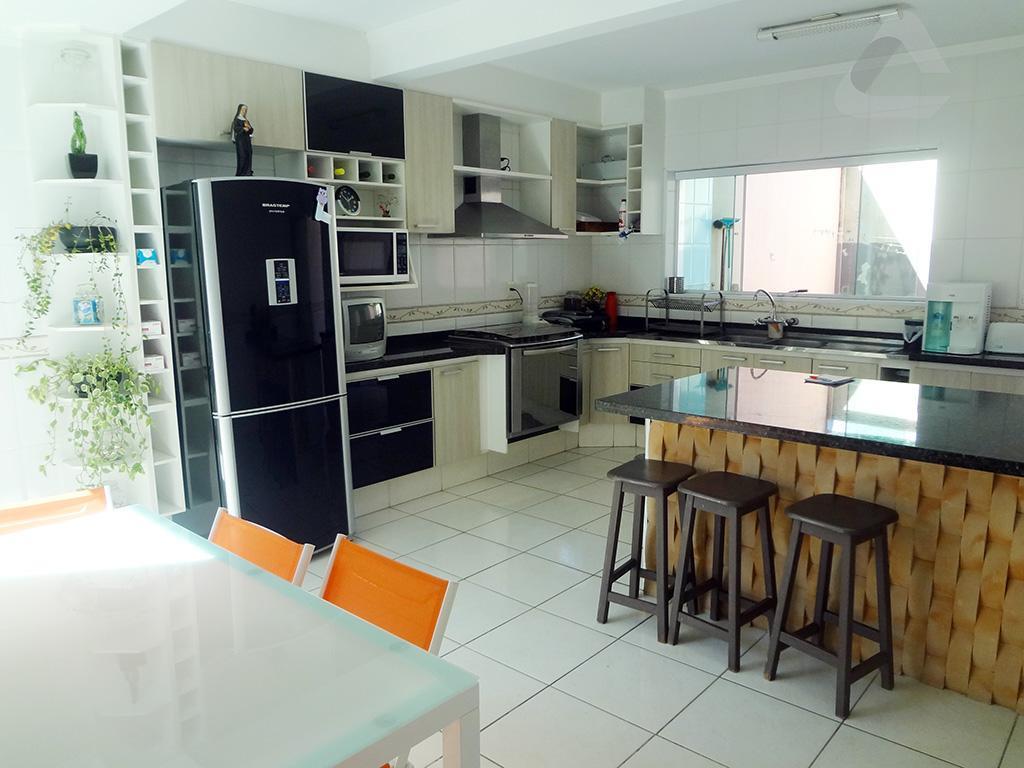 Casa 3 Dorm, Jardim dos Estados, Sorocaba (1317303) - Foto 3