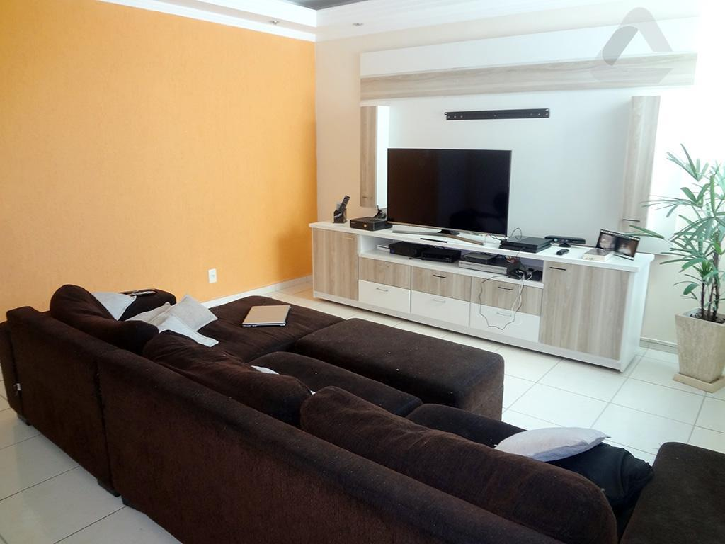 Casa 3 Dorm, Jardim dos Estados, Sorocaba (1317303) - Foto 5