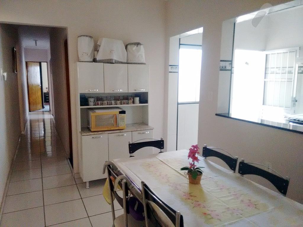 Casa 2 Dorm, Vila Hortência, Sorocaba (1317660) - Foto 3