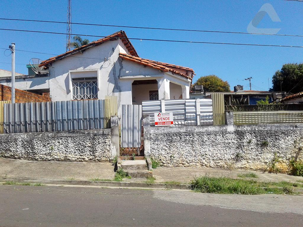 Total Imóveis - Terreno, Vila Barão, Sorocaba