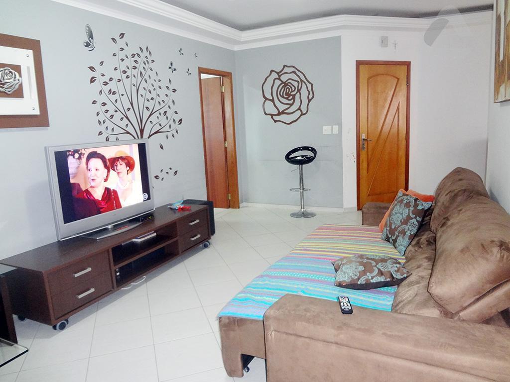 Apartamento residencial à venda, Mangal, Sorocaba - AP1286.