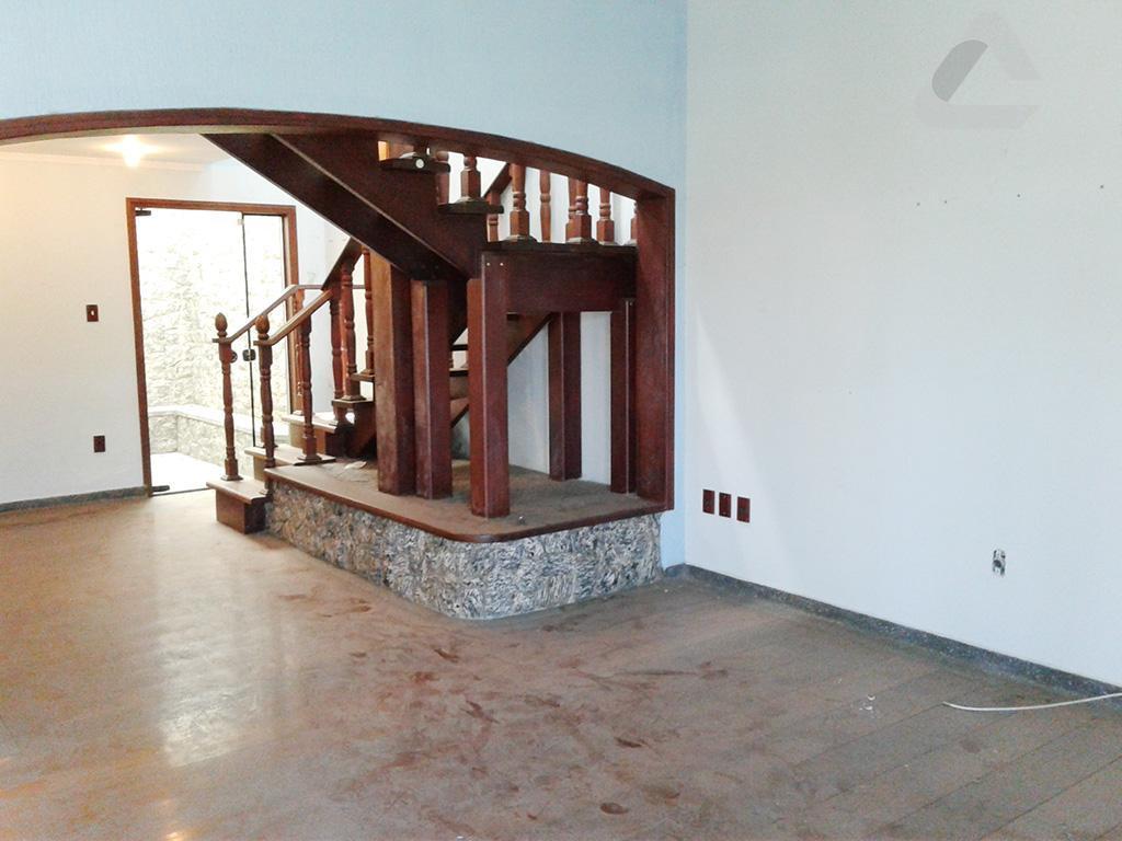 Total Imóveis - Casa 3 Dorm, Jardim Leocádia