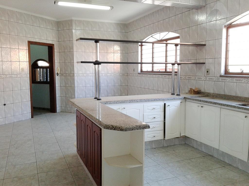 Total Imóveis - Casa 3 Dorm, Jardim Leocádia - Foto 2