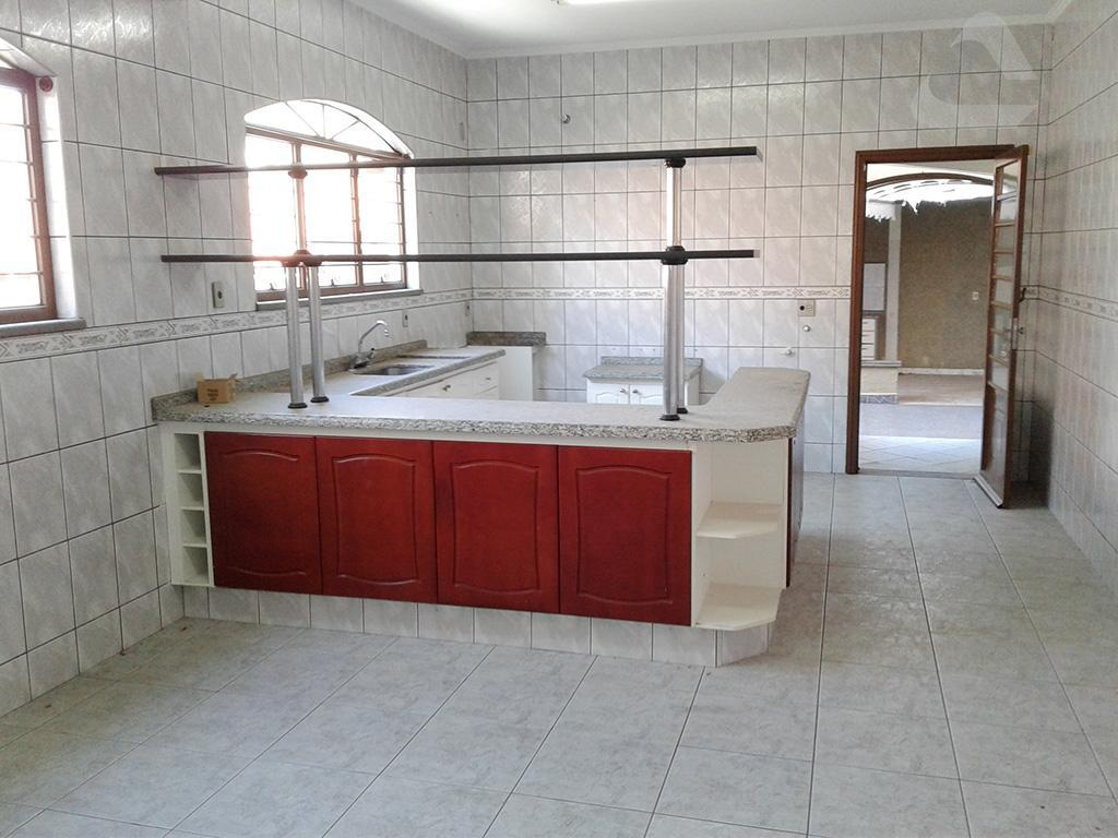 Total Imóveis - Casa 3 Dorm, Jardim Leocádia - Foto 3
