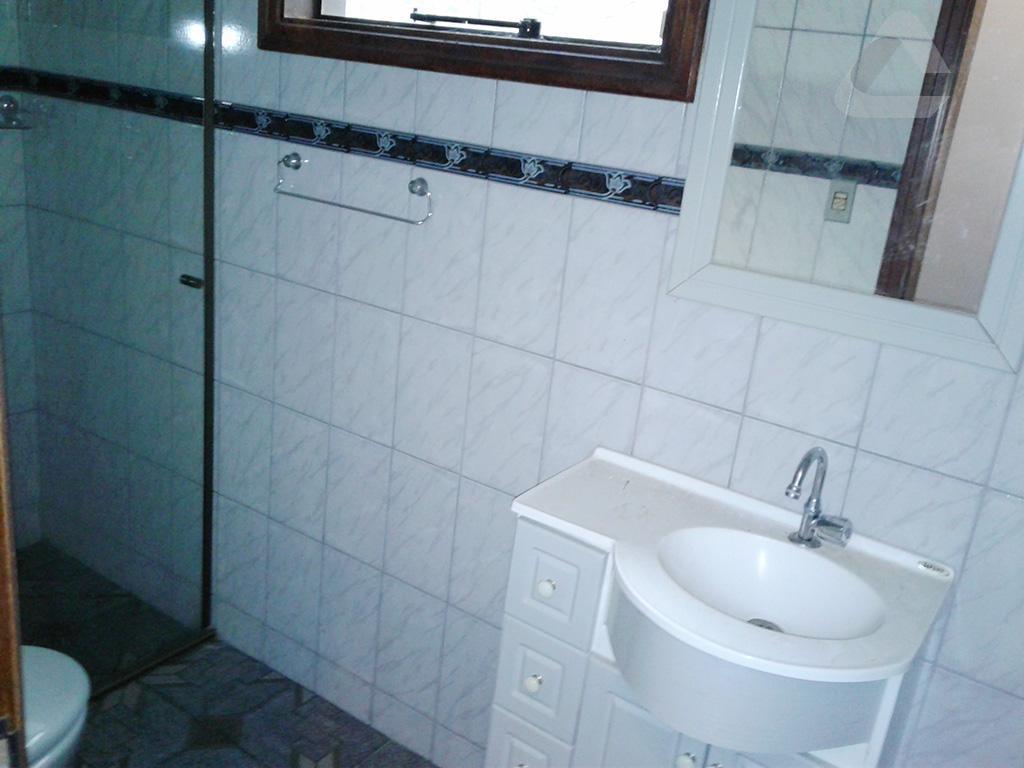 Total Imóveis - Casa 3 Dorm, Jardim Leocádia - Foto 4