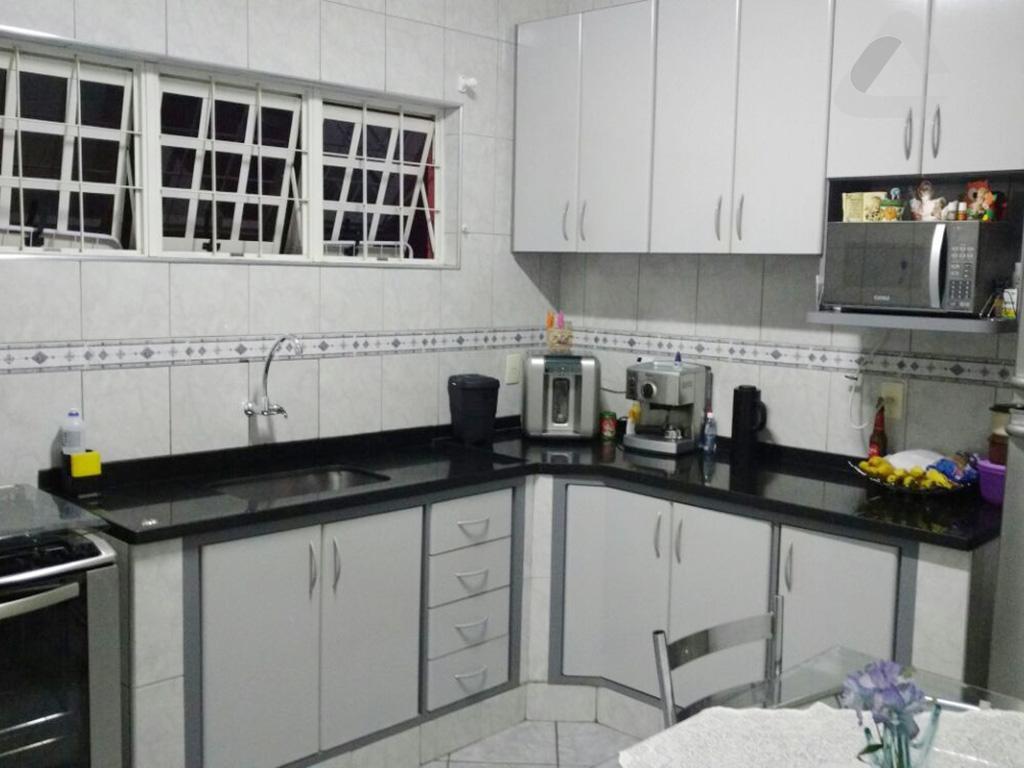 Casa 3 Dorm, Jardim Simus, Sorocaba (1317264) - Foto 3