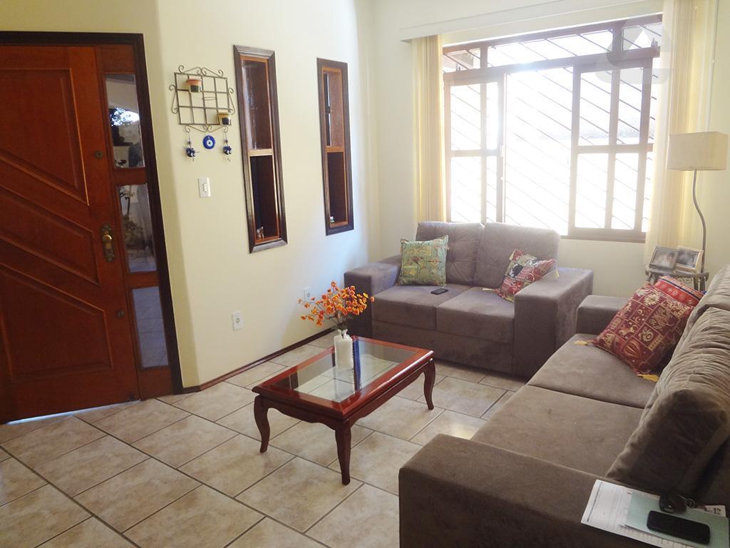 Casa 3 Dorm, Jardim Morumbi, Sorocaba (1317253)
