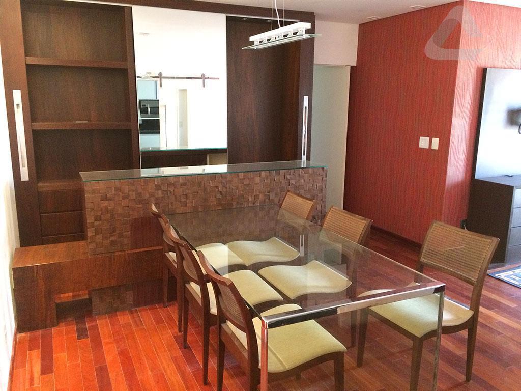 Apartamento residencial à venda, Jardim Faculdade, Sorocaba - AP1316.