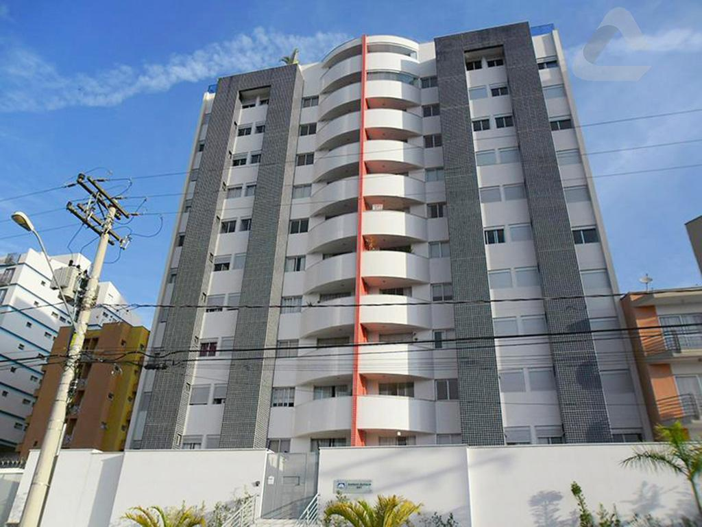 Cobertura residencial à venda, Parque Campolim, Sorocaba.