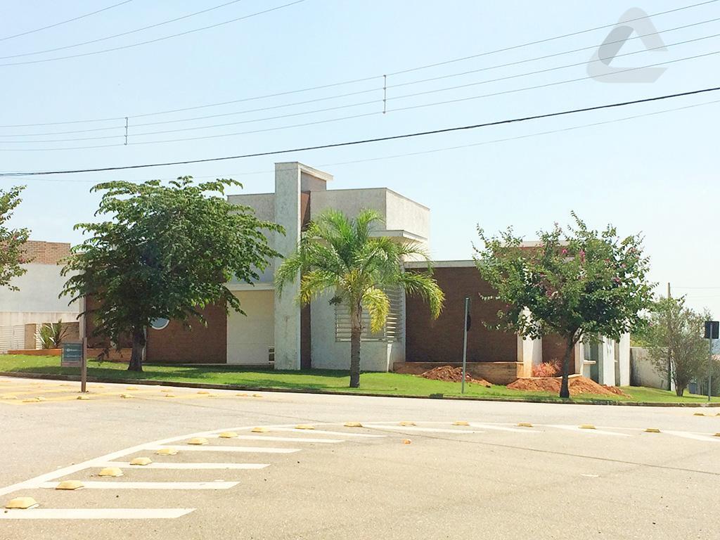Casa residencial para venda e locação, Condomínio Fazenda Imperial, Sorocaba - CA0143.