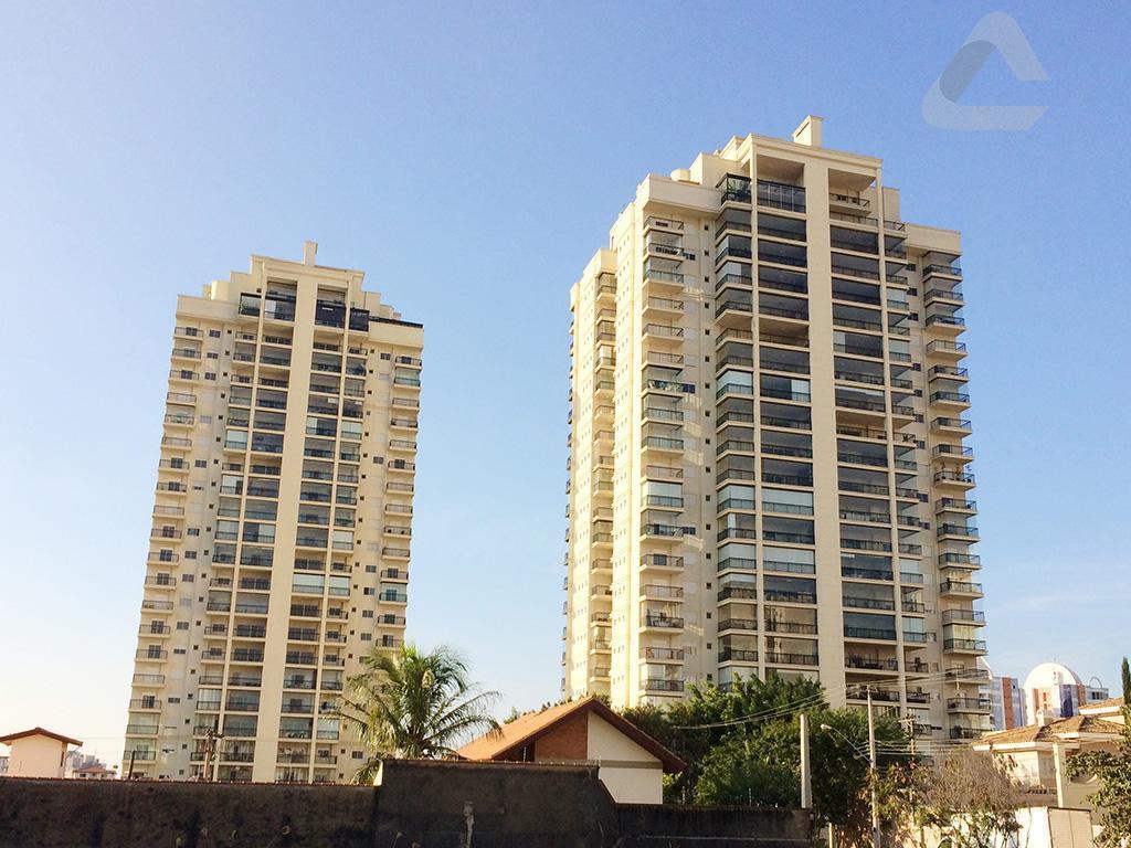 Apartamento  residencial à venda, Condomínio Único Campolim, Sorocaba.