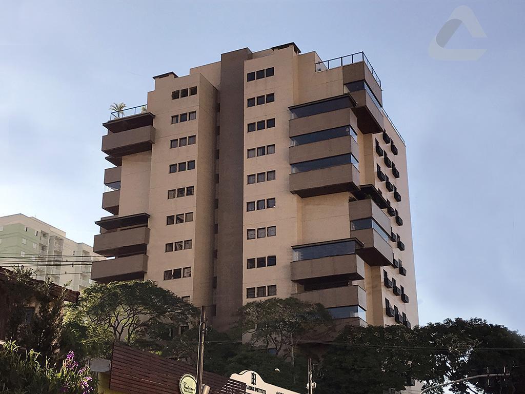 Apartamento residencial à venda, Mangal, Sorocaba.