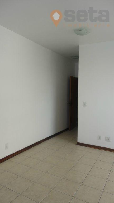 Apartamento residencial para venda e locação, Parque Residencial Aquarius, São José dos Campos - AP0004.