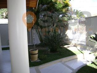 Casa residencial à venda, Jardim Esplanada, São José dos Campos - CA0236.