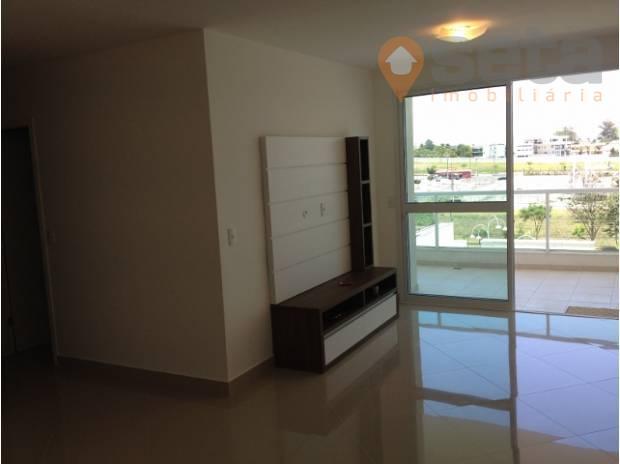 Apartamento residencial à venda, Jardim das Colinas, São José dos Campos - AP0467.