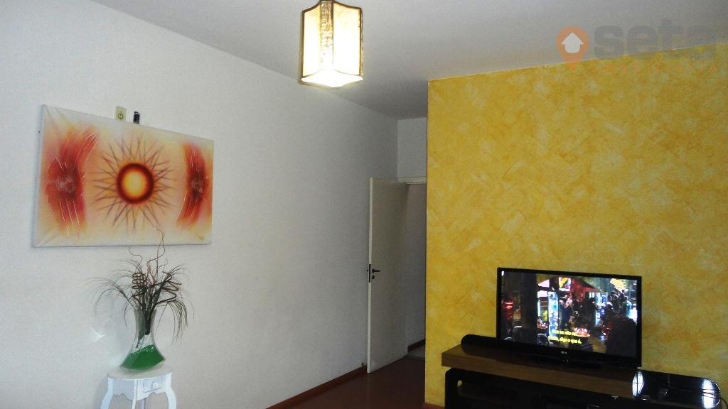 Sobrado residencial à venda, Jardim das Indústrias, São José dos Campos - SO0205.
