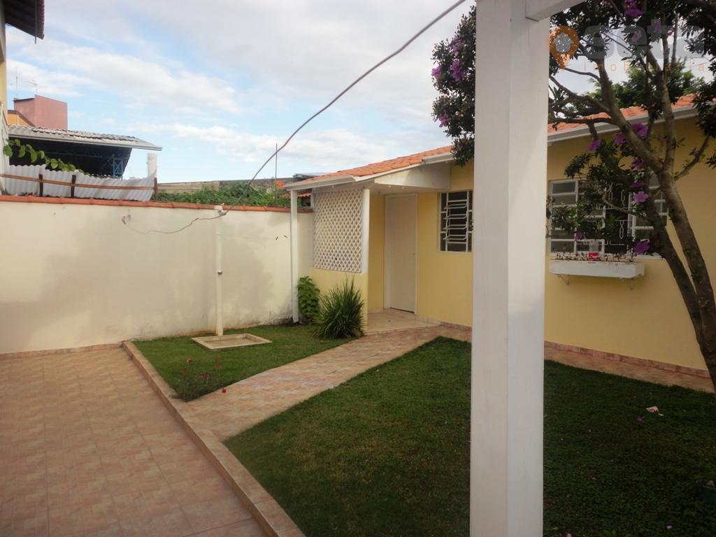 Casa comercial à venda, Jardim Alvorada, São José dos Campos - CA0406.