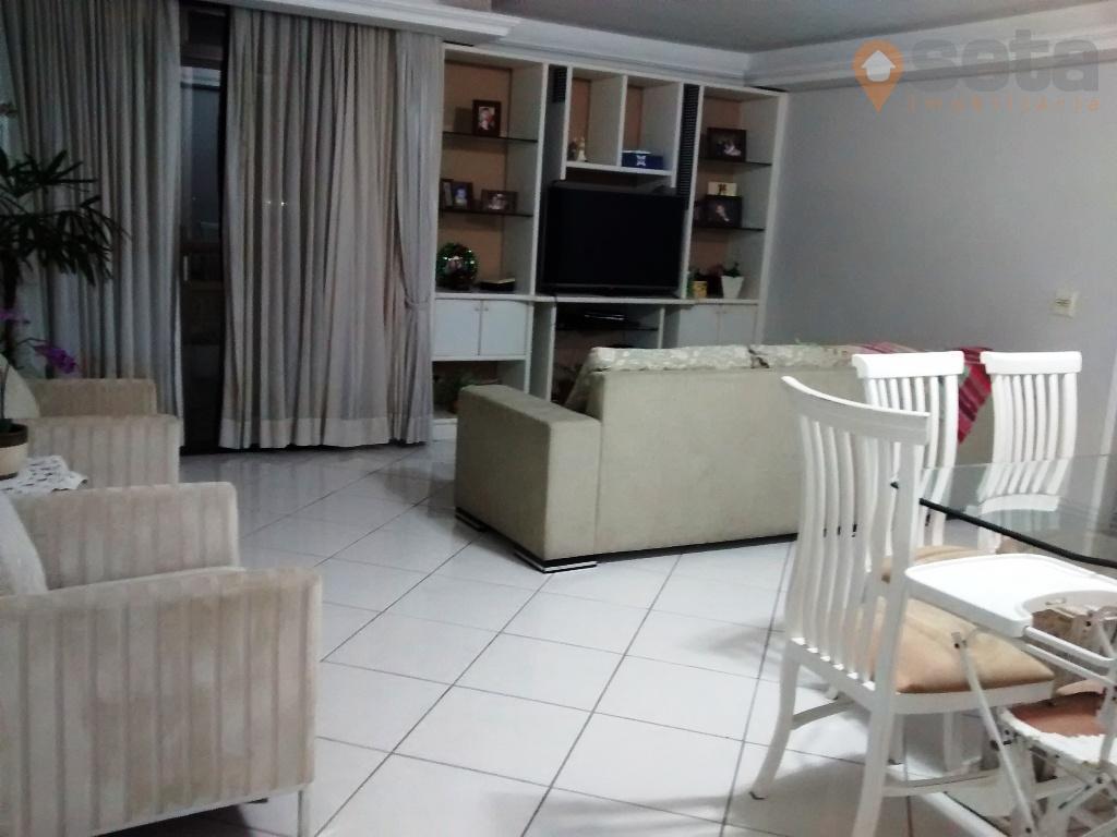Apartamento residencial à venda, Bosque dos Eucaliptos, São José dos Campos - AP0693.