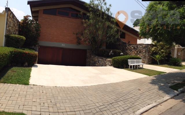Casa residencial à venda, Jardim Apolo I, São José dos Campos - CA0576.
