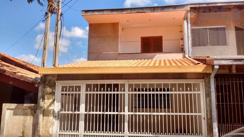 Sobrado residencial para venda e locação, Bosque dos Eucaliptos, São José dos Campos - SO0185.