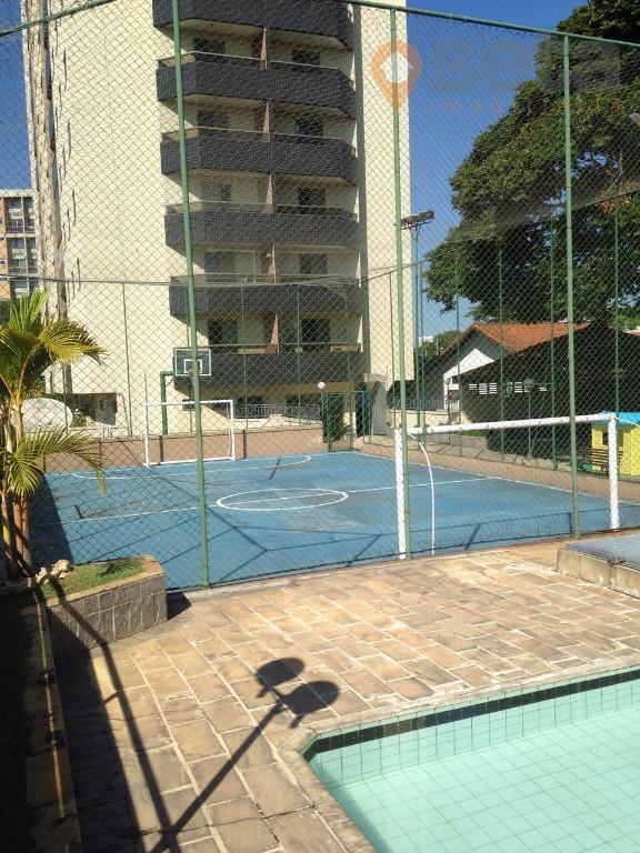 Apartamento residencial para locação, Centro, São José dos Campos - AP1554.