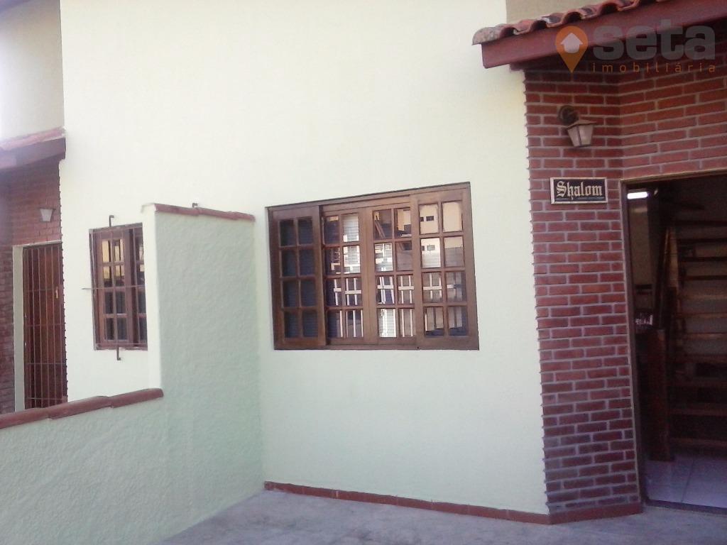 Casa residencial à venda, Martim de Sá, Caraguatatuba - CA0931.