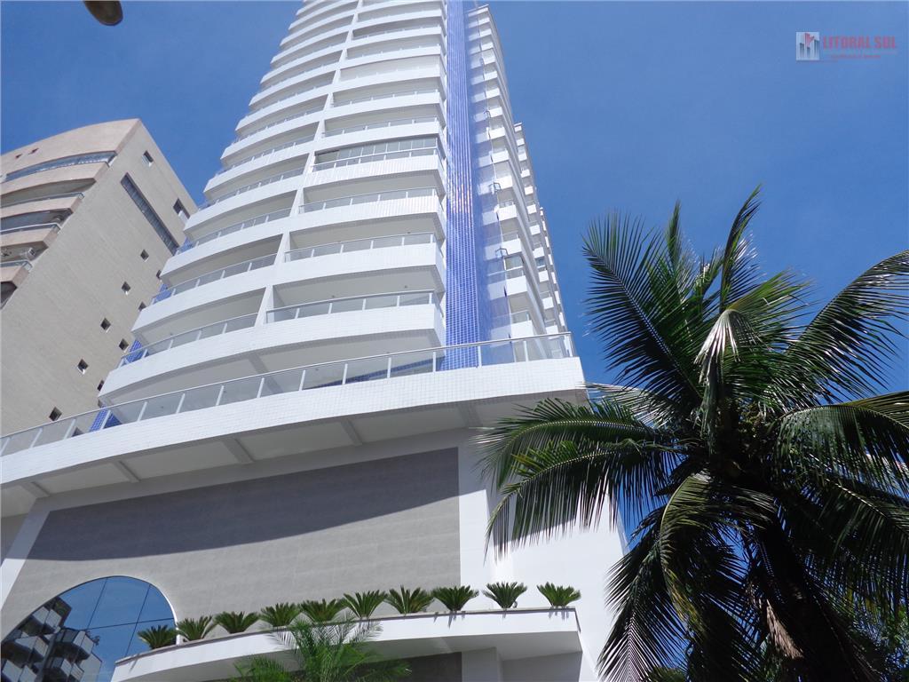 Apartamento de 02 dormitorios na Vila tupi sendo 01 suite,sala 02 ambiente, banheiro, cozinha, area de serviço, banheiro social,