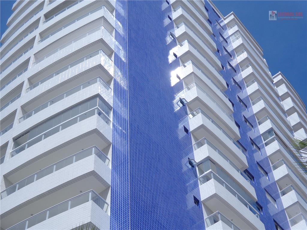 Apartamento de 02 dormitorios na Vila tupi sendo 02 suite,sala 02 ambiente,lavabo, cozinha, area de serviço, banheiro social,sen
