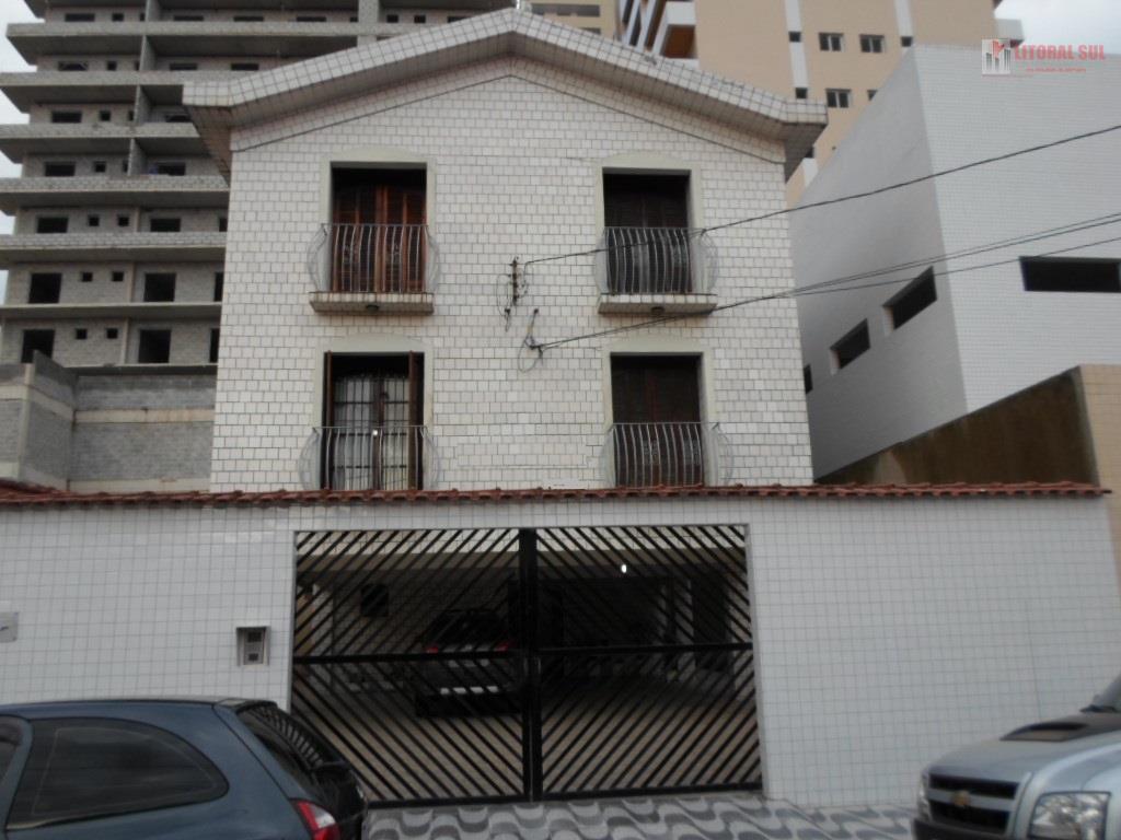 Apartamento 01 dormitorio 01 vaga de garagem na Vila Guilhermina  AC entrada mais parcelas