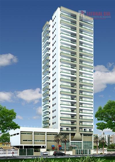 Apartamento 02 dormitorios sendo uma suite 01 vaga de garagem portaria 24 hs area de lazer com piscina com raia salão de jogos s