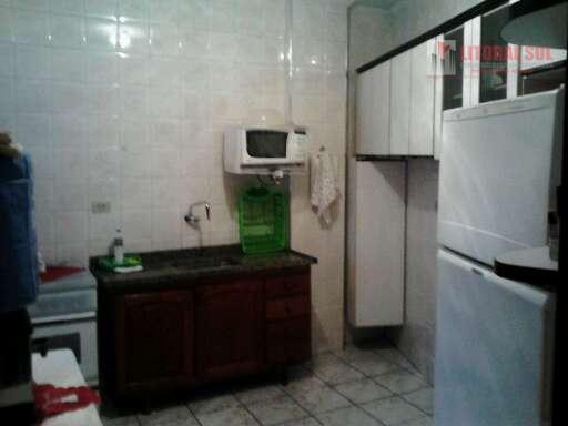 Vende-se apartamento de 1 dormitorio documentado com sacada otima localização,proximo a centro comercial R$130.000,00 praia gran