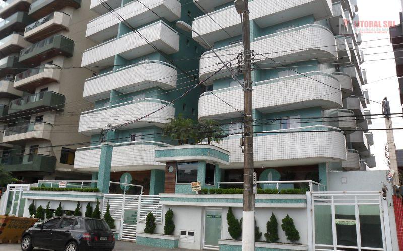 Apartamento de 01 dormitorio na Boqueirão com 01 vaga de garagem ,01 quarto ,01 banheiro ,sacada , predio com piscina ,academia