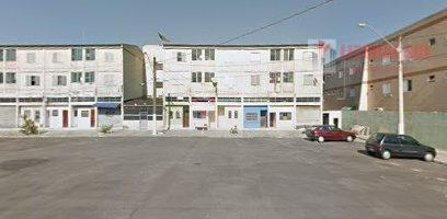 Kitnet bem localizado perto de banco, mercado e centro comercial..localizado em um dos bairros mais movimentos de Praia Grande