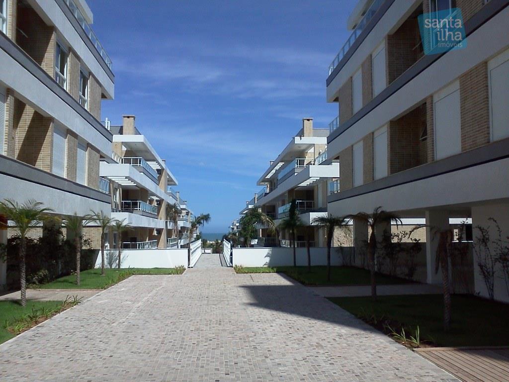 Linda cobertura com vista para o mar e acesso exclusivo a praia
