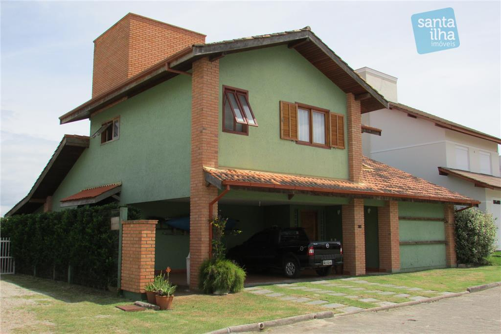 Casa residencial para locação, Campeche, Florianópolis.