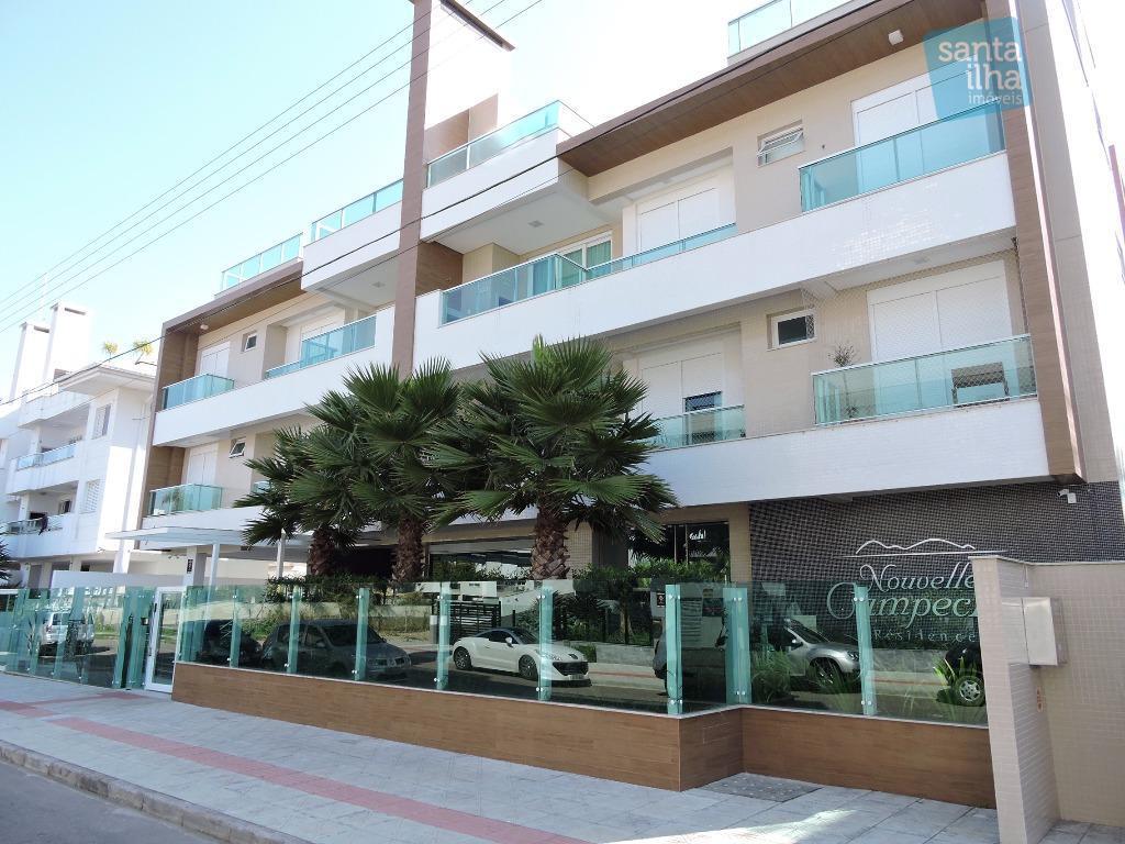 Cobertura residencial à venda, Campeche, Florianópolis - CO0100.