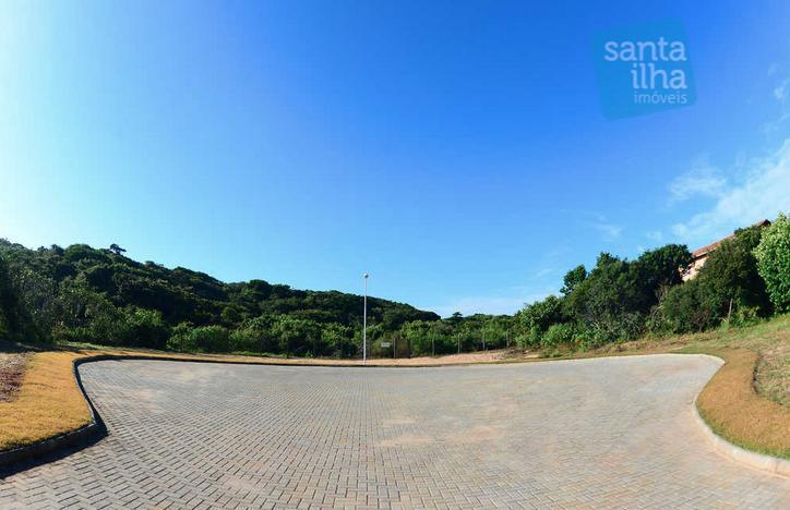 Terreno residencial no Kasting Arruda, Rio Tavares, Florianópolis.